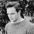 Marlon Brando Old
