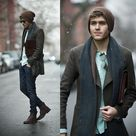 Mens Winter