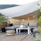 Ideen für Terrassengestaltung mit hohem Gemütlichkeitsfaktor