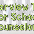 Interviewing Tips for School Counseling Positions