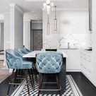 Pinspiration: Add A Touch Of Luxury With Velvet Decor - Apartminty