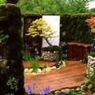 Miniature Japanese Garden Design to Feng Shui Homes and Yard Landscaping