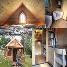 Tumbleweed Homes