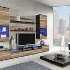 Chicago 4 - meuble tv modulable