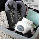Baskets For Gifts
