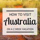 Visit Australia
