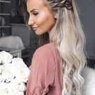 Wedding Hairstyles Short, Long, Brunette, Blonde + Everything in Between  — Ivory & Beau