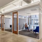 Dropbox Offices - Austin | Office Snapshots