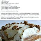 Brownie Desserts
