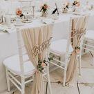 Galerie mit Hochzeitsideen