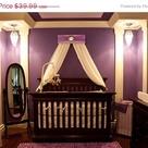 Canopy Crib