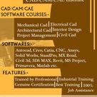 Design Solution Hub Indore Best Autocad, Revit, Catia, 3DS Max Training Institute Center in Indore