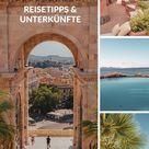 Sardinien – Reisetipps, Highlights & Unterkünfte