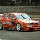 1993 Alfa Romeo 155 V6 TI DTM   Free high resolution car images