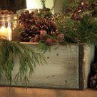Fireplace Filler