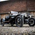 1915 Aston Martin Coal Scuttle