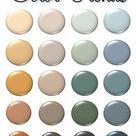 2021 Paint Color Trends: Best of the Best Picks!