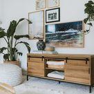 New Art and Review Of The Frame TV - Jessica Sara Morris