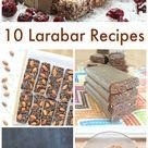 Larabar Recipe