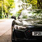 Audi R8 🔥