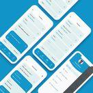 Google Translate Redesign mobile app concept