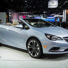 2016 Buick Cascada opens new horizons +VIDEO   Kelley Blue Book