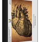 1000 Piece Puzzle. Human Heart Engraving