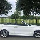 2012 12 BMW 1 SERIES 3.0 135I SPORT PLUS EDITION 2D AUTO 302 BHP