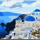 DIY Acrylic Painting Kit for Kids & Adults, Digital Painting, 40cm x 50cm