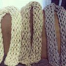 Making Scarves