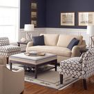 Light Blue Couches
