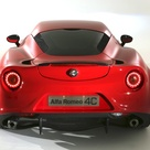 2014 Alfa Romeo 4C First Look on Edmunds.com