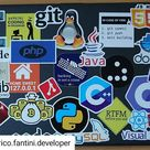 Credit-> @federico.fantini.developer      I love stickers  #github #linux #java #htmlcssjs #docker #glider #csharp #cpp #reactjs #angularjs #velocityjs #rtfm #mysql #nodejs #ruby #php #python #pythonprogramming #visualstudiocode #atomtexteditor