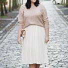Mode für Mollige – kreative Ideen und Styling-Tipps für Frauen