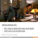 Sam Dean
