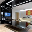 Remodeled Apartment Interiors by A-cero
