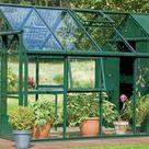 Glass to Ground Greenhouses   Hartley Botanic