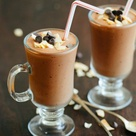 Chocolate Milkshake Recipes