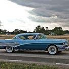 Buick Super Riviera Coupé 1958 8410