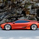 2008 BMW M1 Homage Concept Wallpapers   SuperCars.net