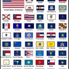 States Flags
