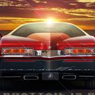 2014 Buick Riviera—The Boattail is B A C K