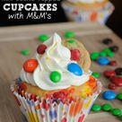 Mm Cupcakes