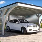 Independence: an added benefit for your carport! - SOLARWATT - Solar Modules and Photovoltaic Systems made in Germany