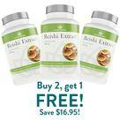 Reishi Mushroom Extract Supplement   Buy 2, Get 1 FREE