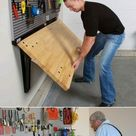 21 astuces pour aménager et ranger son garage