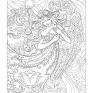 Beautiful Angels — Marjorie Sarnat Design & Illustration