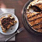 Samoa Cake