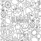 June Coloring Pages - Best Coloring Pages For Kids