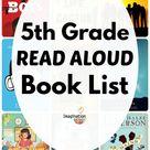 Read Aloud Books for 5th Grade   Imagination Soup